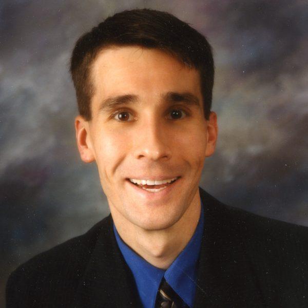 Jason Gray, M.D.