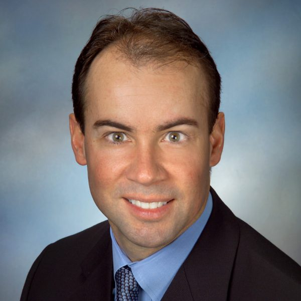 Christopher R. Spence, M.D.