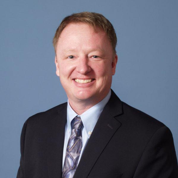 Patrick Gregg, M.D.