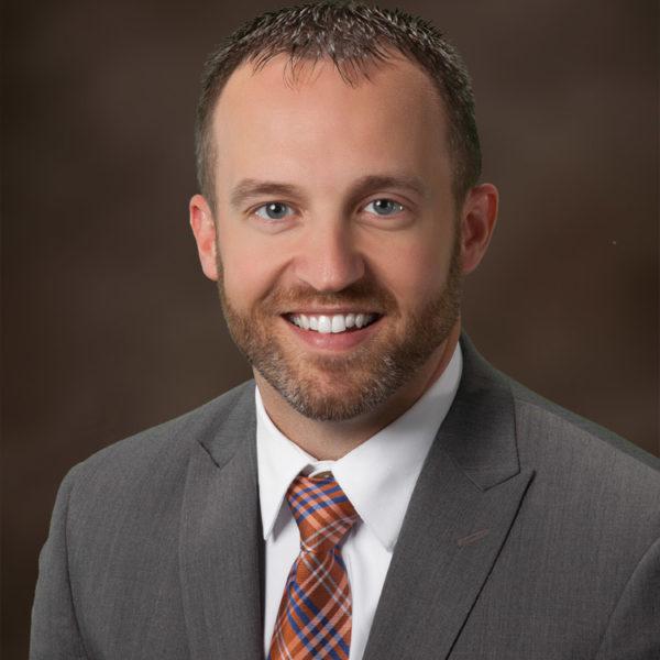 Benjamin Baird, PA-C