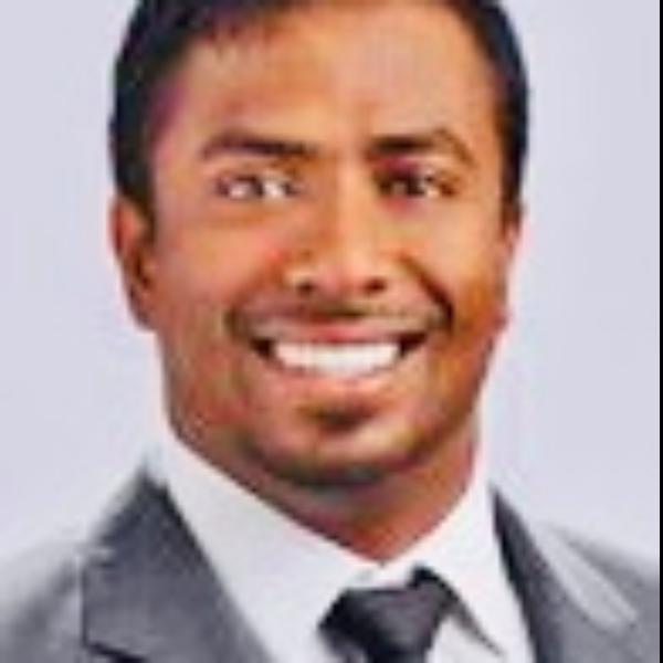 Arul Krishnan, M.D.