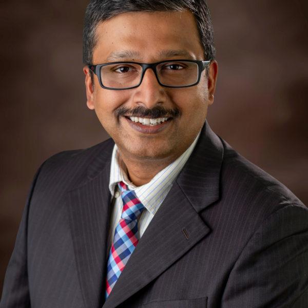Subhajit Mukherjee, M.D.