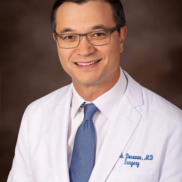 Mark Donovan, M.D.